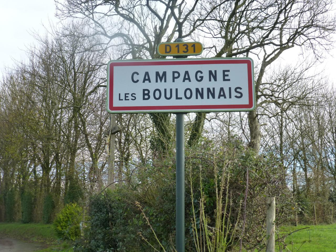 Campagne les Boulonnais 22 nov 2015