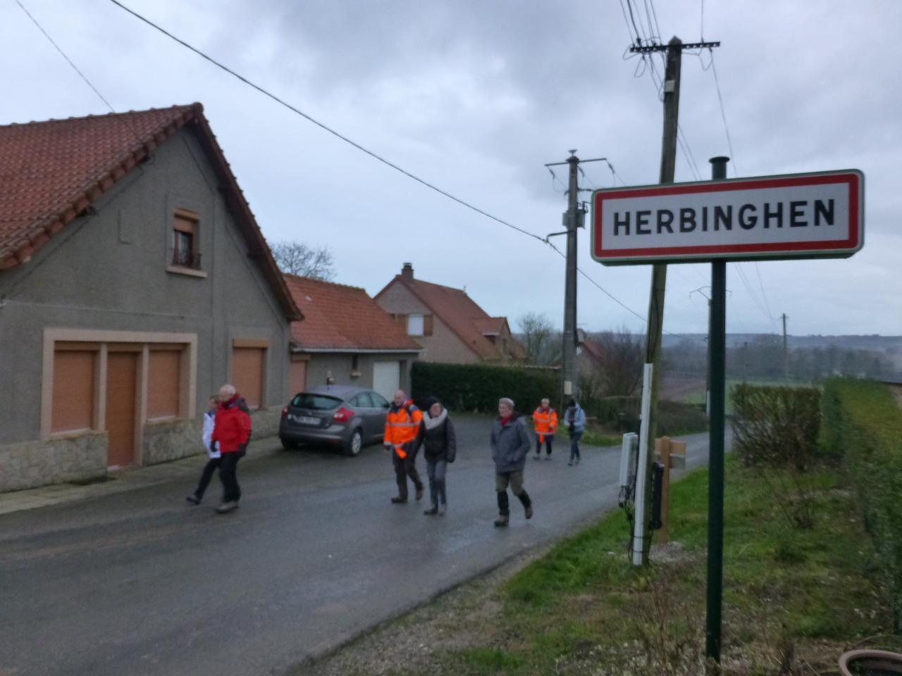 Herbinghen 17 janvier 2016