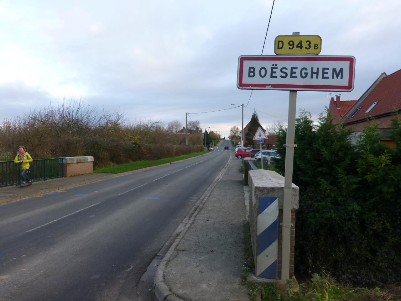 Boeseghem 6 decembre 2015