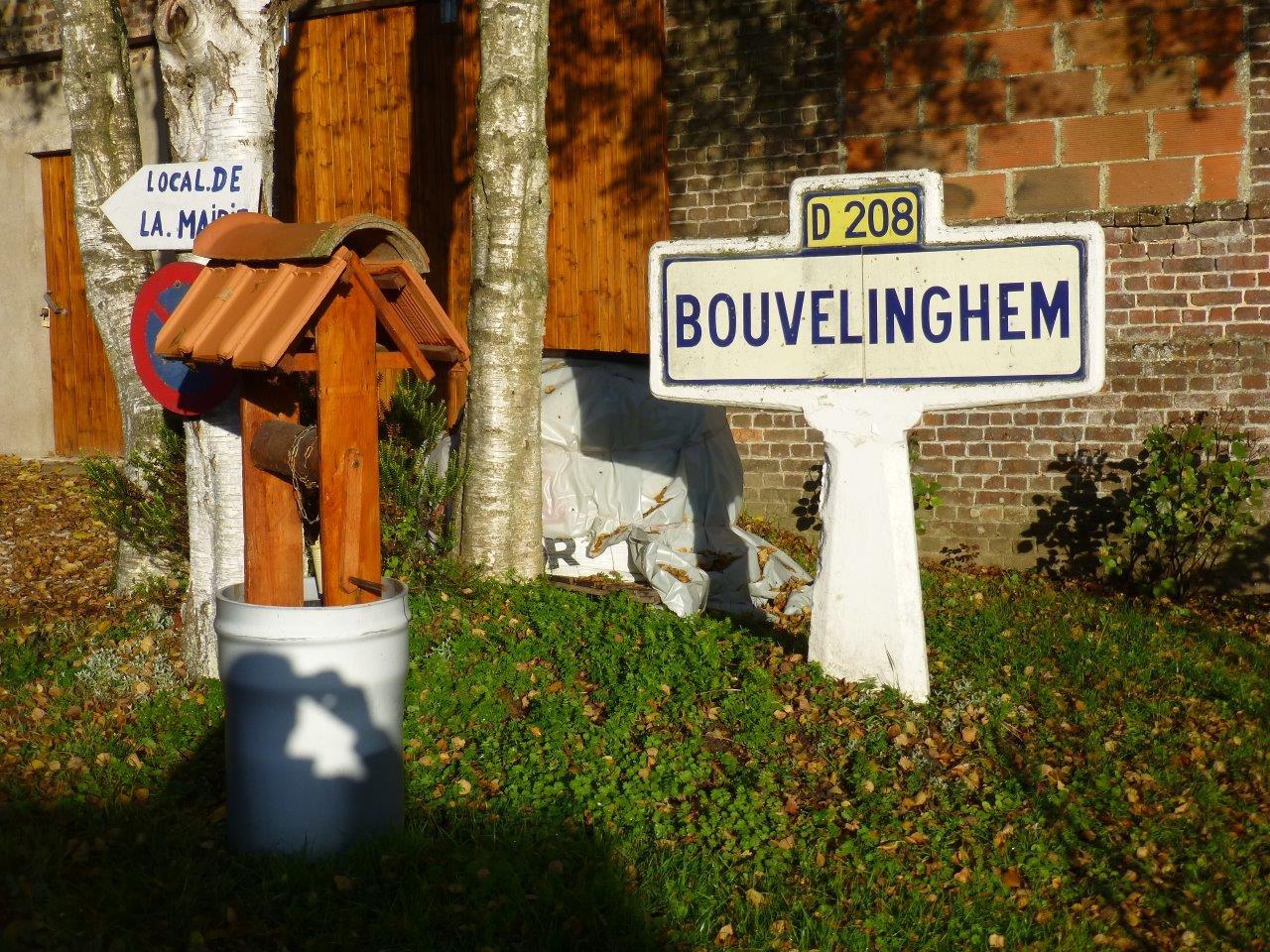 Bouvelinghem 25 octobre 2015