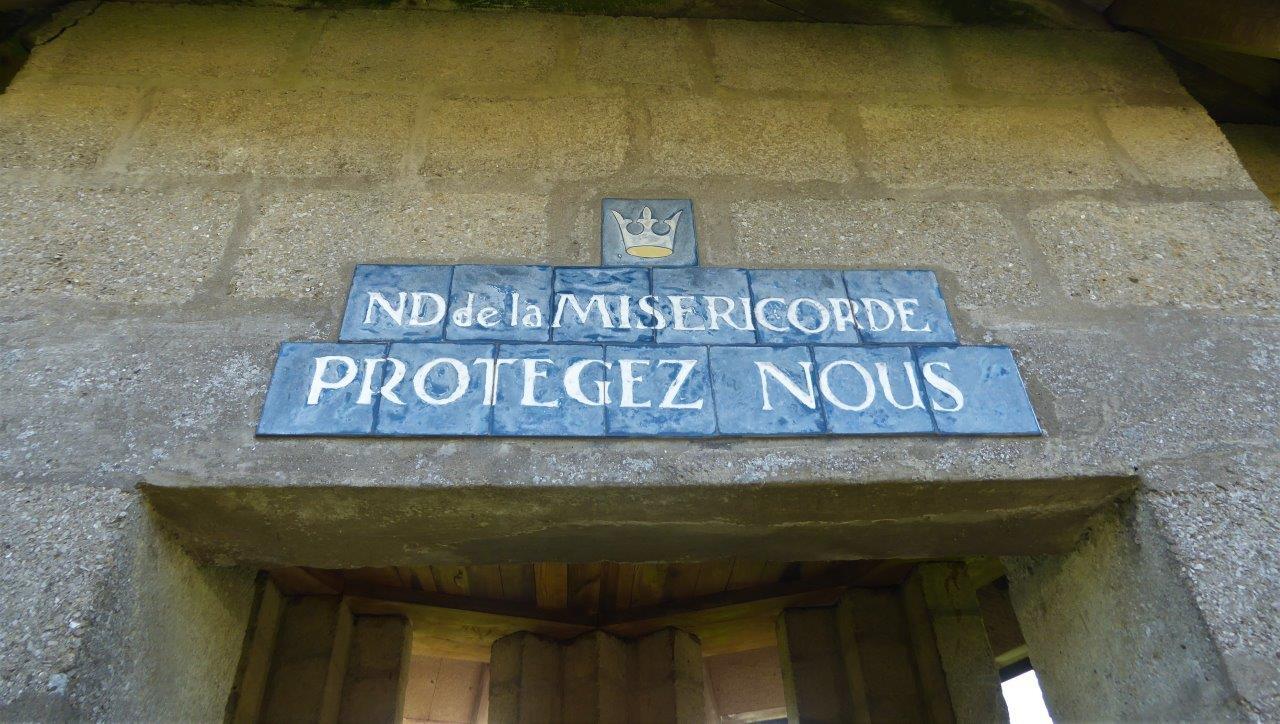 Westbécourt 6 mai